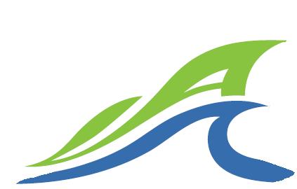 RAVE Glide Polycarbon SUP Paddle