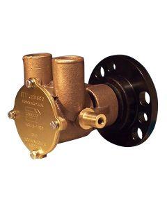 """Jabsco Engine Cooling Pump - Flange Mount - 1-1/4"""" Pump"""