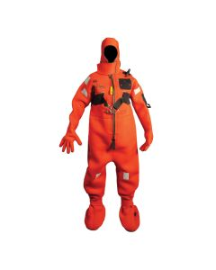 Mustang Neoprene Cold Water Immersion Suit w/Harness - Adult Universal