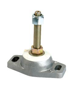 "R & D Engine Mount w/4"" Footprint - 5/8"" Stud - 300lbs Capacity Per Mount"