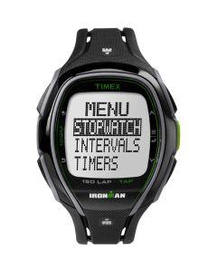 Timex Ironman Sleek 150 Unisex Watch - Black