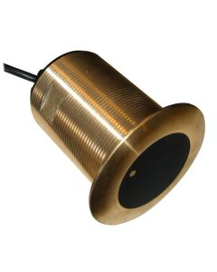 Raymarine CPT-S Thru-Hull - High Chirp - Bronze - 20 degree