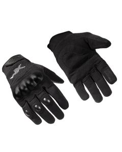 Wiley X Durtac All-Purpose Gloves - Pair - Black - Large