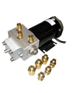 Simrad RPU80 All Regions Reversible Pump - 12V