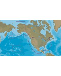 Lowrance C-MAP Insight Pro