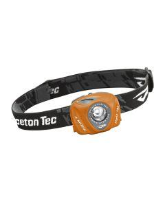 Princeton Tec EOS 130 Lumen LED Headlamp -Orange/Gray