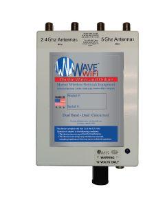 Wave WiFi EC HP Dual-Band - AC