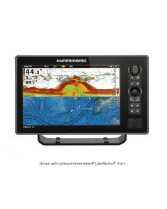 Humminbird SOLIX10 CHIRP GPS Combo