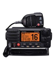 Standard Horizon Matrix GX2000 VHF w/Optional AIS Input 30W PA - *Case of 5*