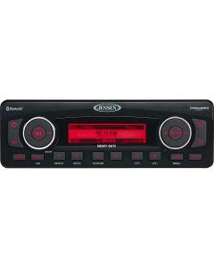 JENSEN HD1BT AM/FM/BT/XM Plug n Play Replacement Stereo for Harley Davidson
