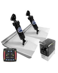 Bennett M120ATP Sport Tab System w/Auto Trim Pro