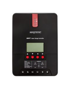 Majestic MPPT Solar Charge Controller - 40 Amp