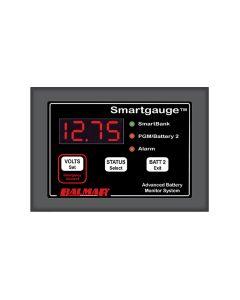 Balmar SmartgaugeBattery Monitor - 12/24V
