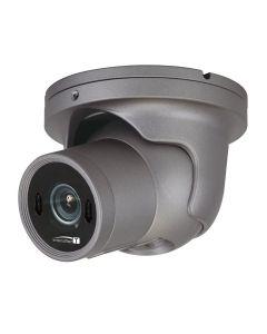 Speco HD-TVI 2MP Intensifier T Turret Camera, 2.8-12mm Lens - Dark Gray Housing