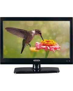 """JENSEN 19"""" LCD Television with DVD Player"""