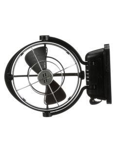 Caframo Sirocco II Elite Fan - Black
