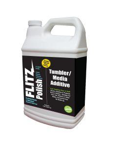 Flitz Polish/Tumbler Media Additive - 1 Gallon (128oz)