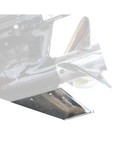 Megaware SkegGuard 27151 Stainless Steel Replacement Skeg