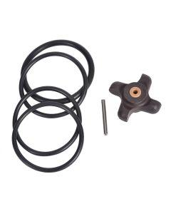 Raymarine Paddle Wheel Kit f/ST40, 60, 60 PLUS, 365/470/750