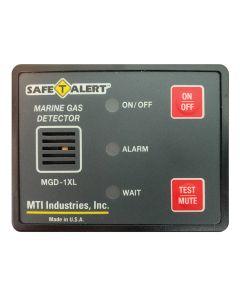 Safe-T-Alert 2nd Remote Head f/MGD-10XL