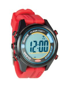 Ronstan ClearStart40mm Sailing Watch- Red