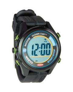 Ronstan ClearStart40mm Sailing Watch- Black