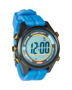 Ronstan ClearStart40mm Sailing Watch- Blue