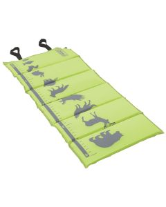 Coleman Youth Self-Inflating Camp Pad - Watch-Me-Grow