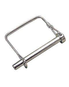 "Sea-Dog Galvanized Coupler Lock Pin - 5/16"""