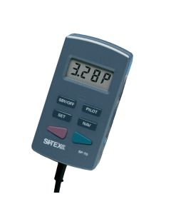 SI-TEX SP-70-3 Autopilot with Pump & Rotary Feedback
