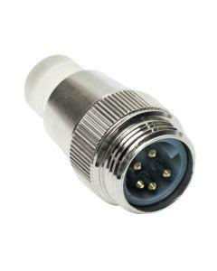 Maretron Mini Termination Resistor w/LED - Male