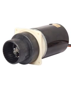 Jabsco Waste Pump Assembly - 12V QF/DS