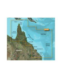 Garmin BlueChart g2 HD - HXPC413S - Mornington Island - Hervey Bay - microSD/SD
