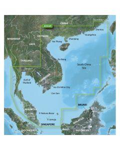 Garmin BlueChart g2 HD - HXAE004R - Hong Kong/South China Sea - microSD/SD