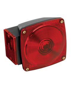 """Wesbar 6-Function Submersible Under 80"""" Taillight - Right/Curbside"""