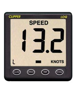 Clipper Easy Log Speed & Distance NMEA 0183