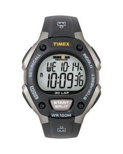 Timex Ironman Triathlon 30 Lap - Black/Silver