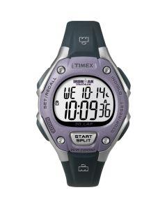 Timex IRONMAN 30-Lap Mid-Size - Black/Lilac