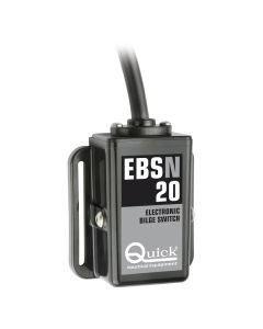 Quick EBSN 20 Electronic Switch f/Bilge Pump - 20 Amp
