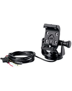 Garmin Marine Mount w/Power Cable & Screen Protectors f/Montana Series