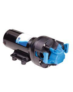 Jabsco Par-Max Plus Automatic Water Pressure Pump - 5.0GPM-40psi-24VDC