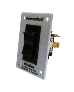 Powerwinch Helm Switch Kit f/31' ,36' & 41' Class Anchor Winch