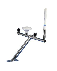 Scanstrut T-Bar - GPS/VHF Antenna Mount f/4 Antennas