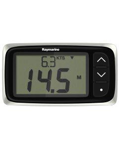 Raymarine i40 Bidata Display System w/Thru-Hull Transducers