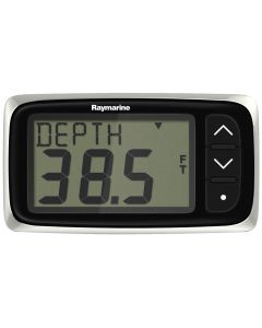 Raymarine i40 Depth Display System w/Thru-Hull Transducer