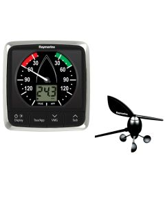 Raymarine i60 Wind Display System w/Masthead Wind Vane Transducer