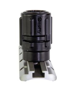 Scotty Gear-Head Track Adapter - 25 Pack