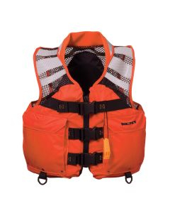 """Kent Mesh Search and Rescue """"SAR"""" Commercial Vest - XXLarge"""