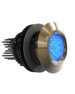 OceanLED 2010XFM Pro Series HD Gen2 LED Underwater Lighting - Midnight Blue
