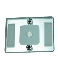Lunasea LED Ceiling/Wall Light Fixture - Touch Dimming - Warm White - 3W